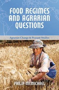 Food Regimes and Agrarian Questions