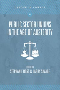 Public Sector Unions in the age of Austerity
