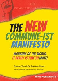 New Commune-ist Manifesto