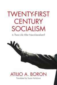 Twenty-First-Century Socialism
