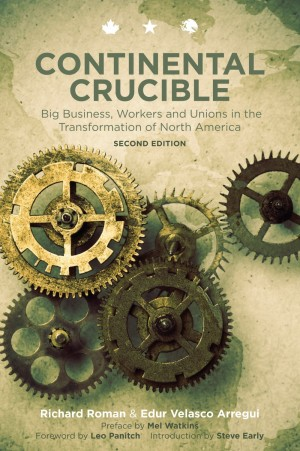 Continental Crucible, Expanded Edition