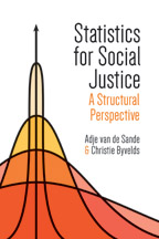 Statistics for Social Justice