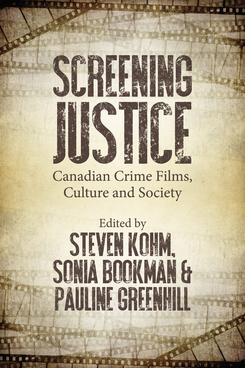 canadian studies brunswick books screening justice
