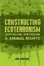 Constructing Ecoterrorism