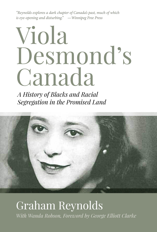 Viola Desmond's Canada