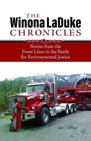 Winona LaDuke Chronicles