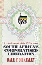 South Africa's Corportised Liberation