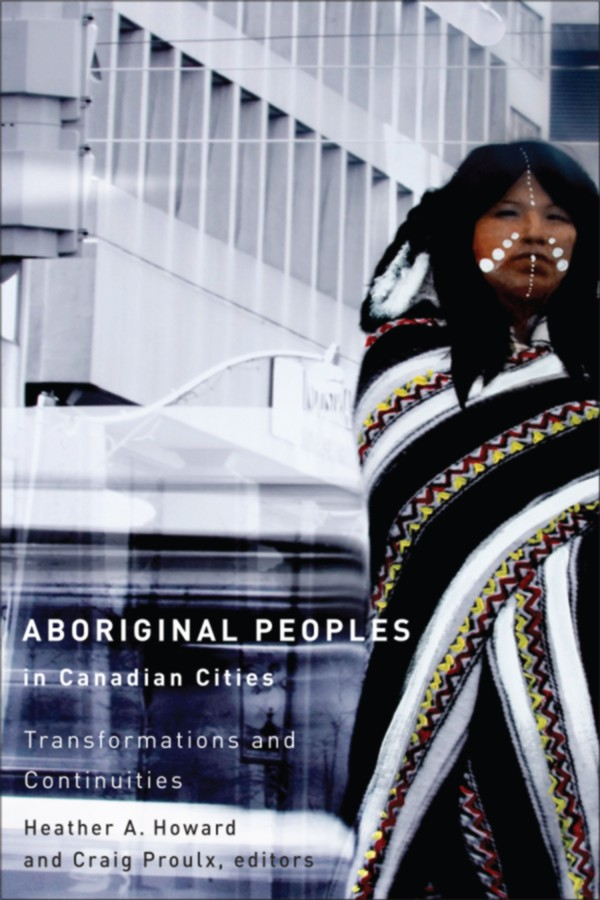 Aboriginal Peoples in Canadian Cities