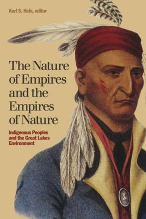 Nature of Empires and the Empires of Nature