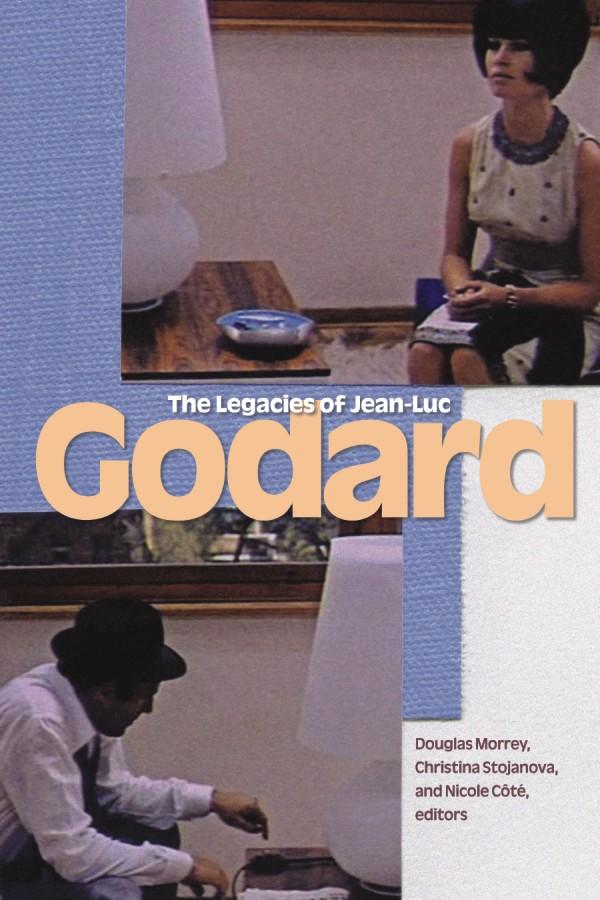 Legacies of Jean-Luc Godard
