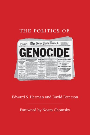 Politics of Genocide – New Edition