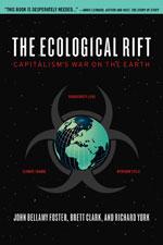 Ecological Rift