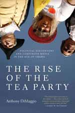 Rise of the Tea Party