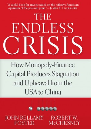 Endless Crisis