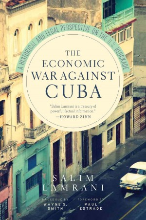 Economic War Against Cuba