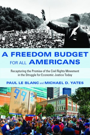 Freedom Budget for All Americans