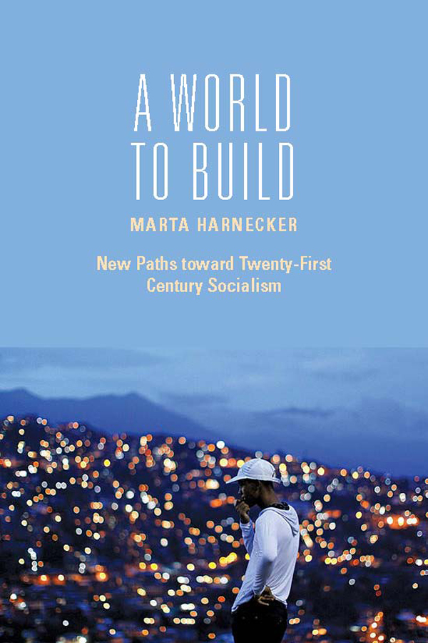World to Build