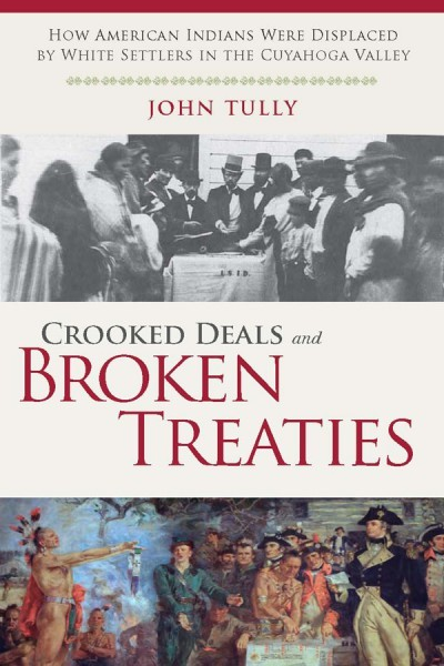 Crooked Deals and Broken Treaties