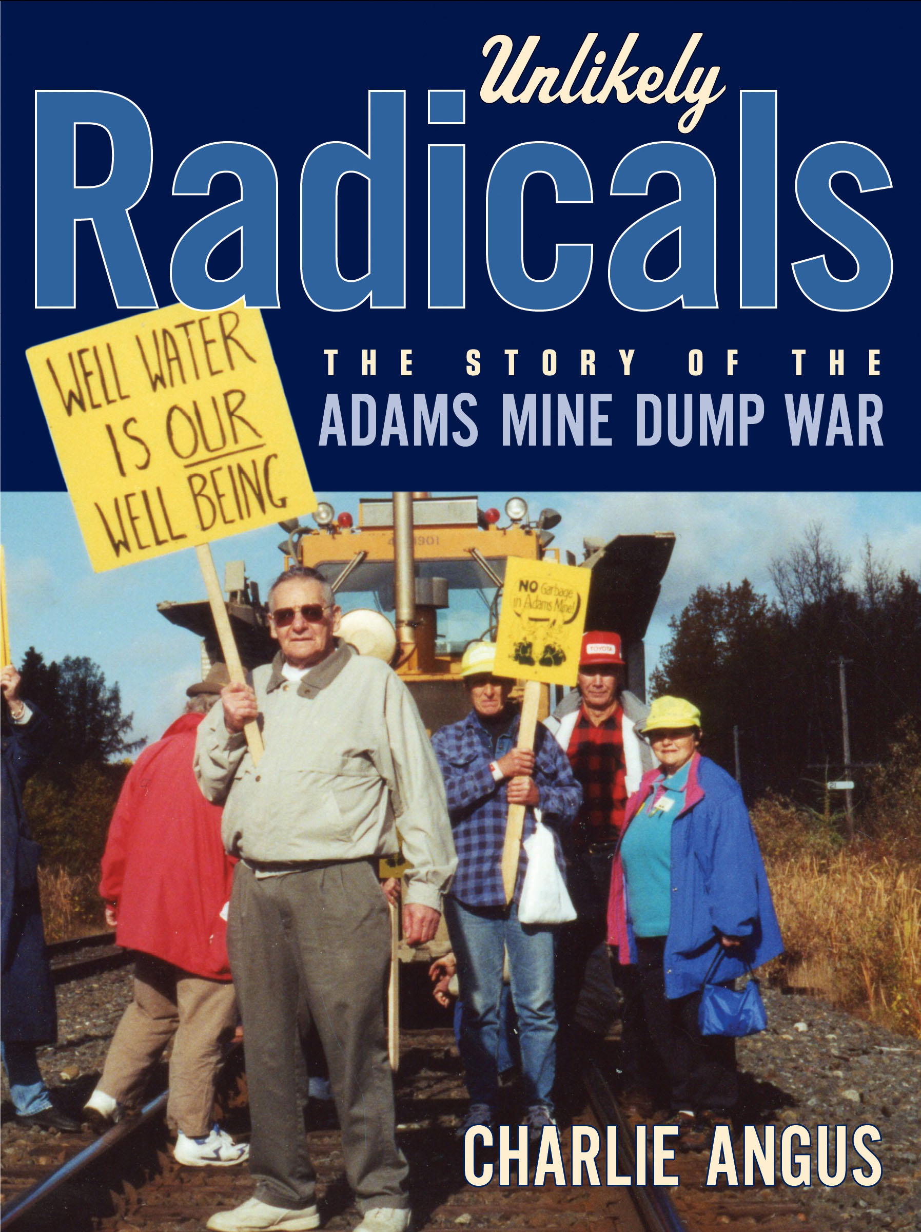 Unlikely Radicals