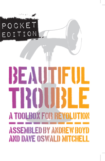 Beautiful Trouble Pocket Edition