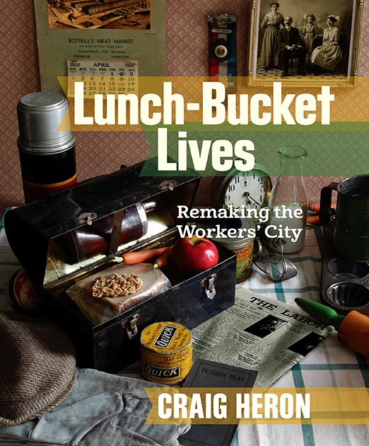Lunch-Bucket Lives