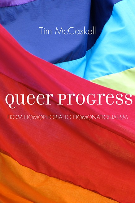 Queer Progress