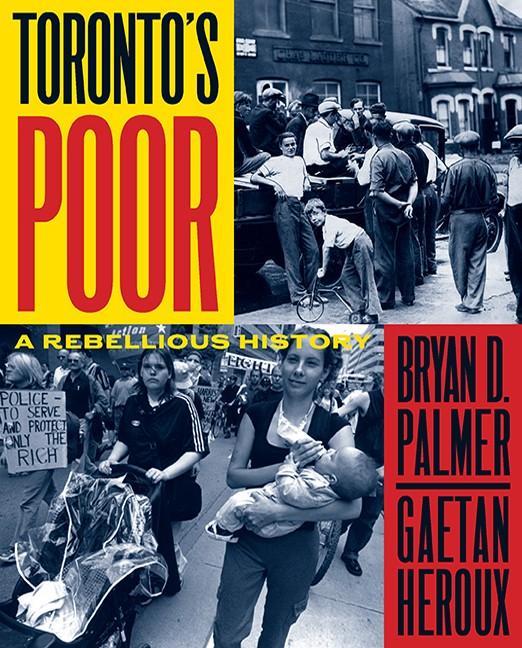 Toronto's Poor