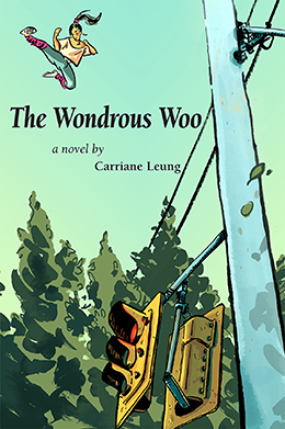 Wondrous Woo