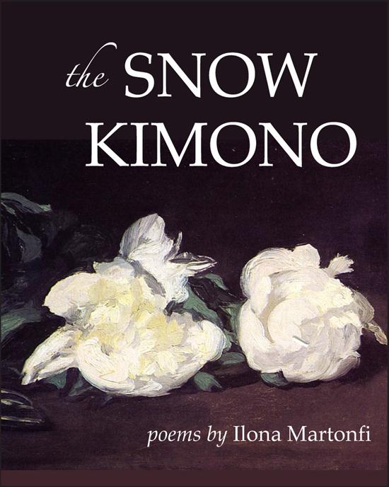Snow Kimono