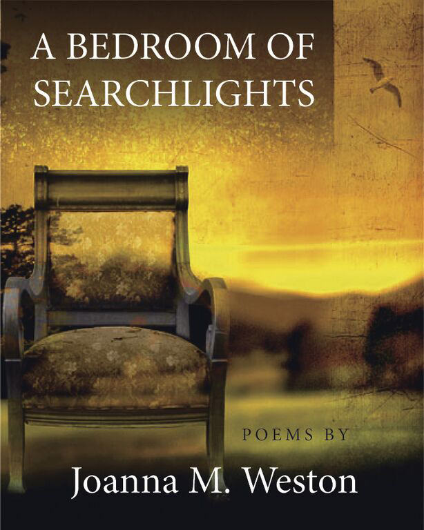 Bedroom of Searchlights