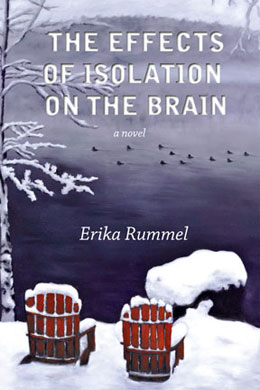 Effects of Isolation on the Brain