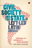Civil Society and the State in Left-led Latin America
