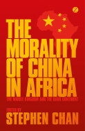 Morality of China in Africa