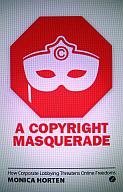Copyright Masquerade