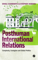 Posthuman International Relations