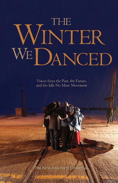 Winter We Danced