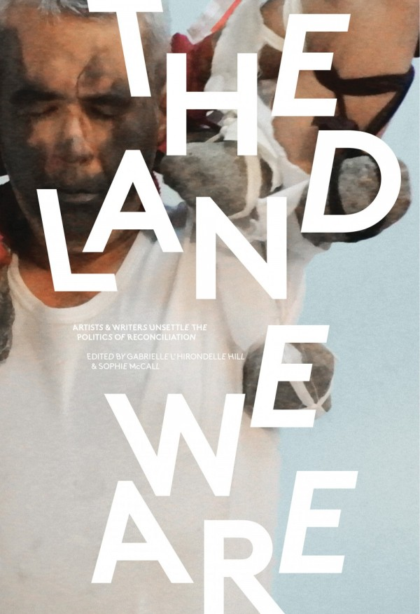 Land We Are