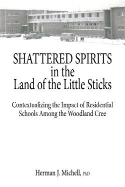 Shattered Spirits in the Land of the Little Sticks