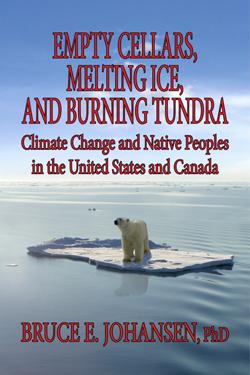 Empty Cellars, Melting Ice, and Burning Tundra