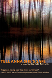 Tell Anna She's Safe