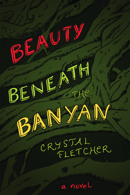 Beauty Beneath the Banyan