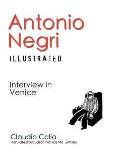 Antonio Negri Illustrated