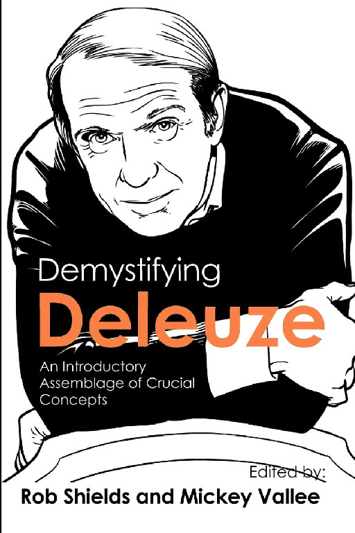 Demystifying Deleuze