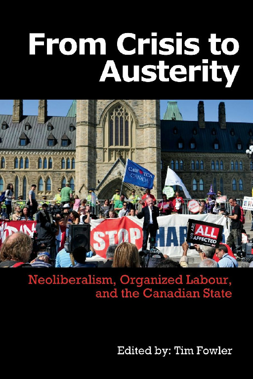 From Crisis to Austerity